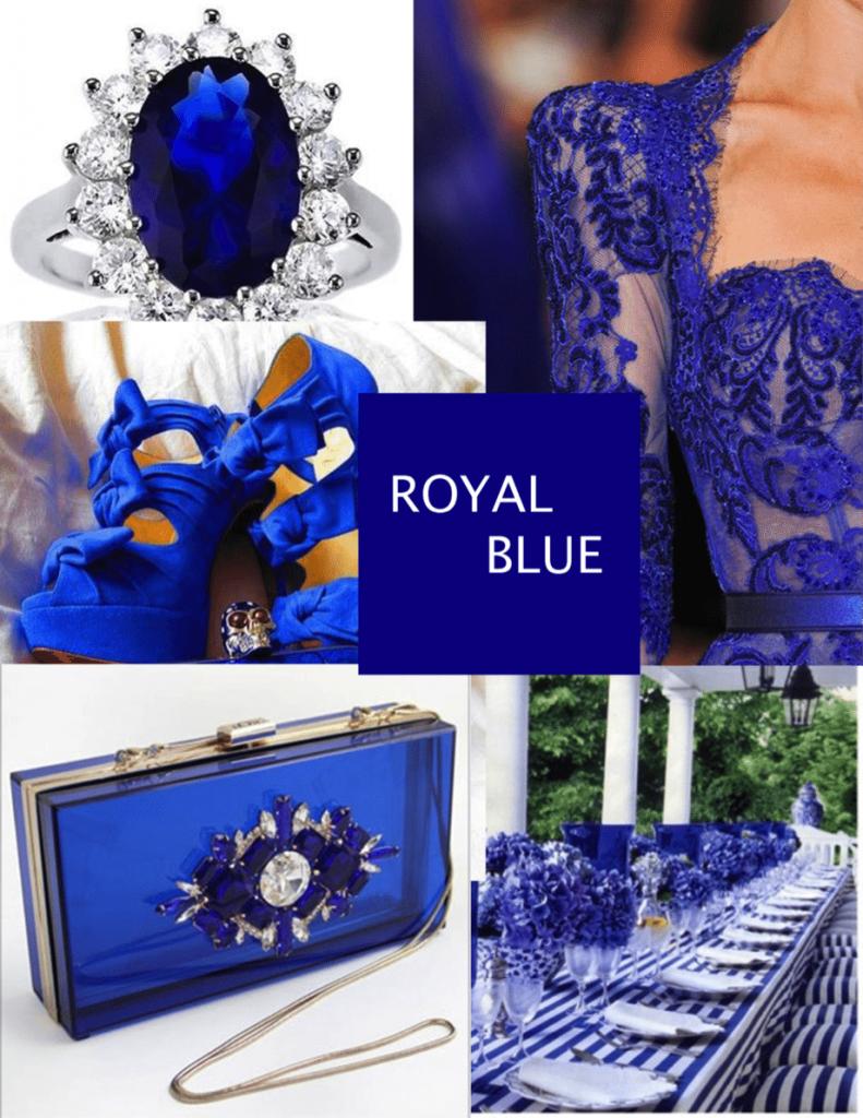 Colores para boda oto o invierno 2014 laplanner - Colores para salones 2017 ...