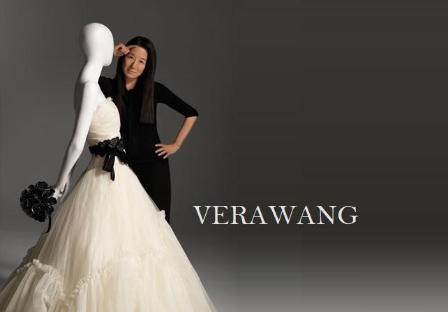 Maldición Detrás De Los Vestidos De Novia Vera Wang De Qué