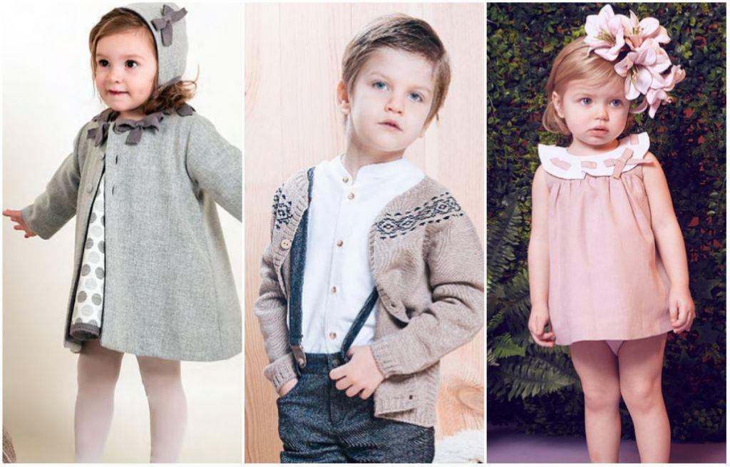 fa31200a9 Las 5 mejores tiendas de ropa para bebé online con envíos a México
